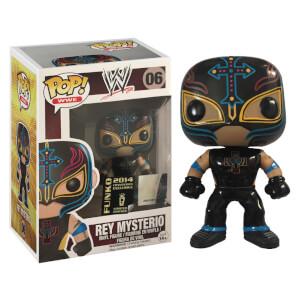 WWE Rey Mysterio SDCC 2014 Funko Pop! Vinyl