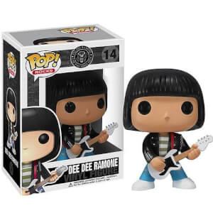 Funko Dee Dee Ramone Pop! Vinyl