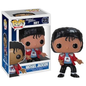 Funko Michael Jackson (Beat It) Pop! Vinyl
