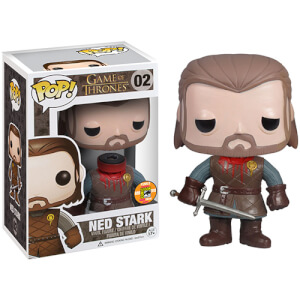 Funko Ned Stark (Headless) Pop! Vinyl