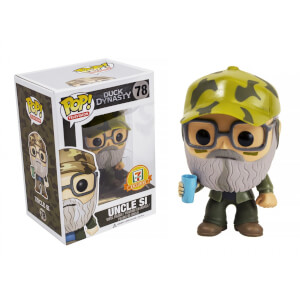 Funko Uncle Si 7-11 Exclusive Pop! Vinyl
