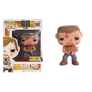 Funko Bloody Injured Daryl Pop! Vinyl