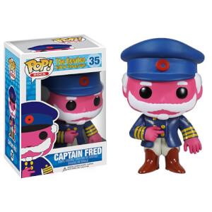 Funko Captain Fred Pop! Vinyl