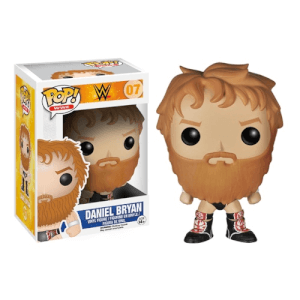 Funko Daniel Bryan (Wwe.Com Exclusive) Pop! Vinyl