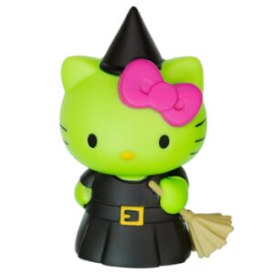 Funko Green Witch Mystery Minis