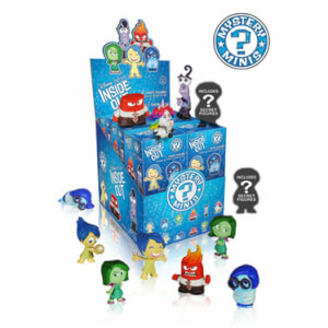 Disney Funko Inside Out 1 Figure Mystery Minis