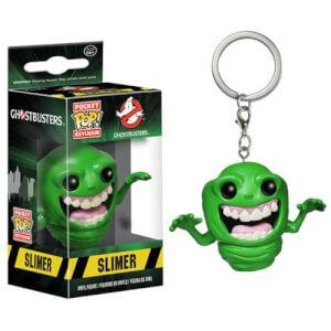 Funko Slimer Keyring Pop! Keychain