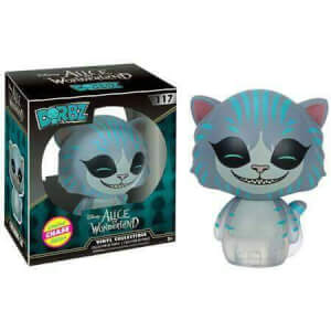 Vinyl Sugar Cheshire Cat (Chase) Dorbz