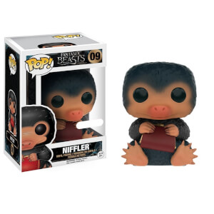 Funko Niffler (Coin Purse) Pop! Vinyl