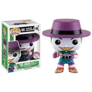 DC Comics Funko The Joker (The Killing Joke) Pop! Vinyl