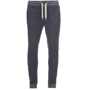 Smith & Jones Men's Southwell Joggers - Navy Marl
