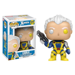 X-Men Cable Pop! Vinyl Figur