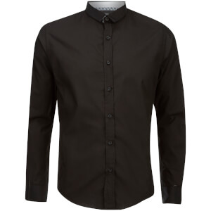 Camisa Brave Soul Tudor - Hombre - Negro