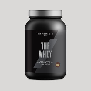 Myprotein THE Whey (USA)