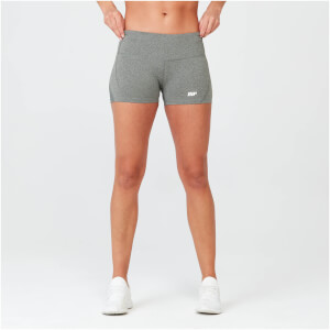 Heartbeat Training Shorts