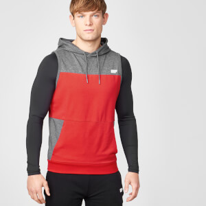 Superlite Sleeveless Hoodie