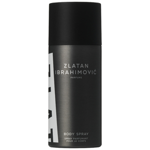 Zlatan Ibrahimovic Zlatan Body Spray 150ml