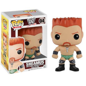Funko Sheamus Pop! Vinyl
