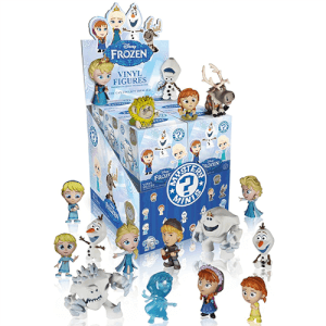 Disney Funko Frozen Series One 1 Figure Mystery Minis