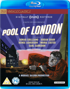 Pool Of London (Digitally Restored)