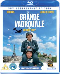 La Grande Vadrouille - 50th Anniversary Restoration