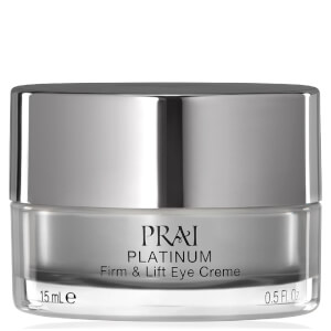 PRAI PLATINUM Firm & Lift crema occhi rassodante (15 ml)