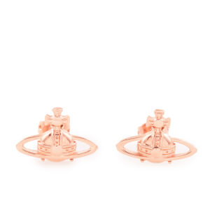 Vivienne Westwood Women's Suzie Earrings - Rose Gold