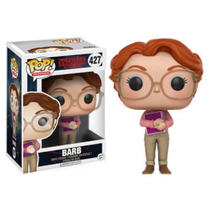 Figurine Pop! Stranger Things Barb