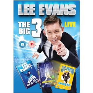Lee Evans: The Best Of Lee Evans