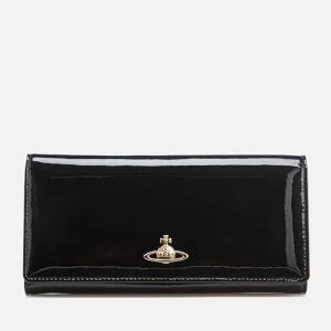 Vivienne Westwood Women's Margate Orb Wallet - Black