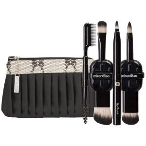 mirenesse Boutique Travel Brush Kit
