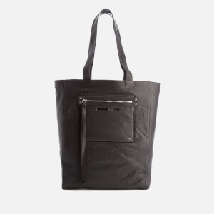 McQ Alexander McQueen Women's McQ Tote Bag - Black