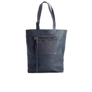 McQ Alexander McQueen Women's McQ Tote Bag - Denim