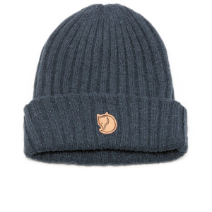 Fjallraven Men's Byron Hat - Dark Navy