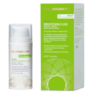 Goldfaden MD Brightening Elixir Repair + Protect Brightening Serum 30ml