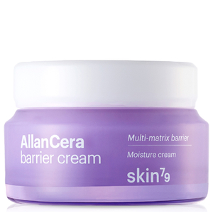 Skin79 Allancera Barrier Cream krem nawilżający 55 ml