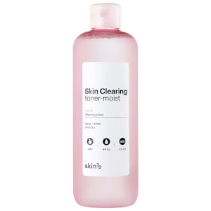 Skin79 Skin Clearing Toner 500ml - Moist