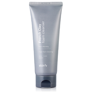 Skin79 French Clay Foam Cleanser 150ml