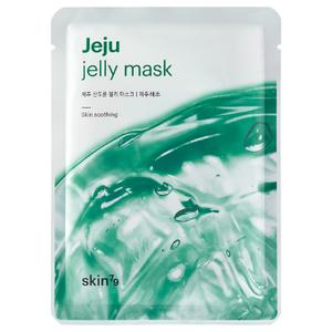 Skin79 Jeju Sandorong Jely Mask 33ml - Seaweed