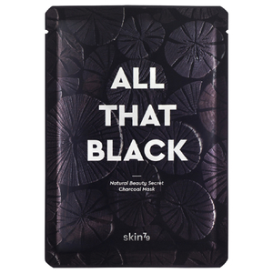 Máscara All That Black da Skin79 25 g