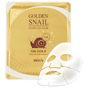 Skin79 Golden Snail Gel Mask 25 g – 24K