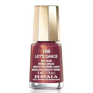 Mavala Disco Collection Polychrome Effect Nail Colour - 198 Let's Dance