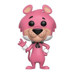 Figurine Funko Pop! Hanna Barbera Alcibiade (Snagglepuss)