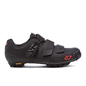Giro Code VR70 Dirt Cycling Shoes - Black