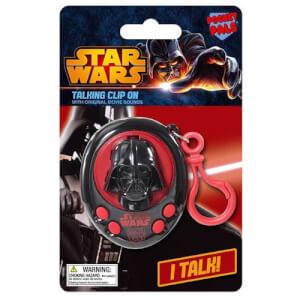 Gadget Parlant Star Wars - Dark Vador