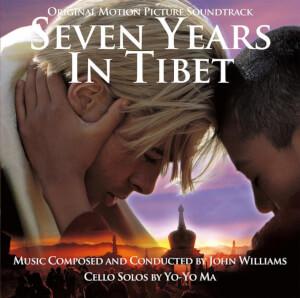 Seven Years In Tibet - Original Soundtrack (2LP)