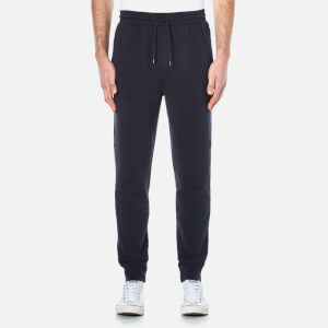 BOSS Orange Men's South UK Sweatpants - Dark Blue
