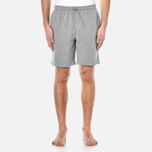 BOSS Hugo Boss Men's Sweat Shorts - Grey