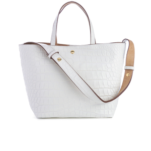 Elizabeth and James Women's Eloise Tote Bag - White