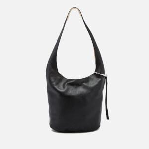 Elizabeth and James Women's Finley Courier Bag - Black
